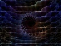 Virtualización del espacio Imagen de archivo
