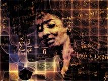Virtualization of Understanding Royalty Free Stock Image