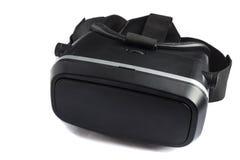 Virtuell verklighetexponeringsglas Fotografering för Bildbyråer