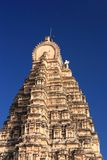 Virupaksha Hindu Temple in Hampi, India. Royalty Free Stock Image