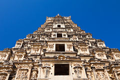 Virupaksha Temple, Hampi Stock Photography
