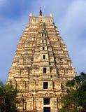 Virupaksha Temple in Hampi, Karnataka Royalty Free Stock Photos