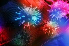 Virus Royalty Free Stock Photos