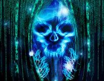 Virus Royalty-vrije Stock Afbeeldingen