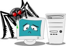 virus Lizenzfreie Stockbilder