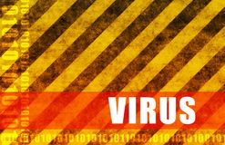 Virus Royalty Free Stock Image