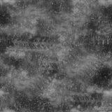 Virus che causano la malattia umana sotto il microscopio ad alto ingrandimento fotografie stock