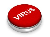 Virus concept Stock Image