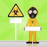 Virus ebola Royalty Free Stock Photos