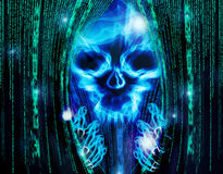 Virus Royalty Free Stock Images