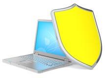 Virus Protection Stock Photos