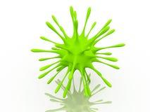 Virus Royalty Free Stock Image