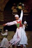 virvla för cairo dervishesegypt sufi Fotografering för Bildbyråer