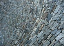 virvla för stenar Royaltyfria Foton