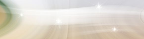 Virvlande runt luft för bakgrund med stjärnan Arkivbild