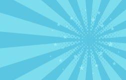 Virvlande runt radiell modellstjärnabakgrund Fyrkant för piruett för virvelstarburstspiral Spiralrotationsstrålar Ljusa strålar f royaltyfri illustrationer