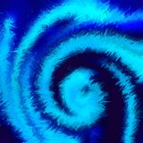 Virvlar 011 Royaltyfri Bild