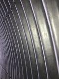 Visão de túnel Imagem de Stock