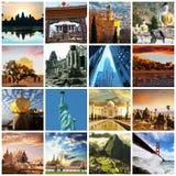 Visão mundial Imagens de Stock Royalty Free