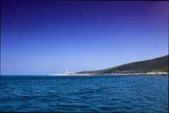 Vis island landscape Royalty Free Stock Photos
