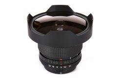 Vis-oog lens Royalty-vrije Stock Afbeelding