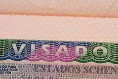 Visa Stock Photos
