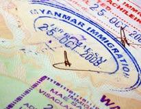 visa royaltyfria foton