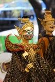 Visa modelldramahjältinnan för dockan (dockan) Royaltyfria Foton
