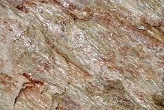 Visage 13 de roche Photographie stock libre de droits