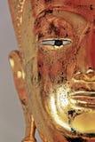 Visage d'image de Bouddha Image stock