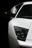 Visage de voiture de sport Image stock