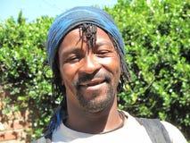 visage heureux Image libre de droits