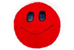 Visage souriant Photos libres de droits