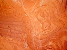 Visages dans la roche 3 Photographie stock libre de droits