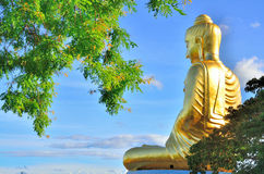 Visakha Bucha Royalty Free Stock Images