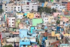 Visakhapatnam-Ansicht stockfotos
