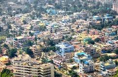 Visakhapatnam, India Fotografie Stock Libere da Diritti