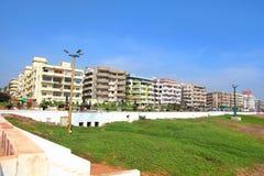 Visakhapatnam, Indien stockbild