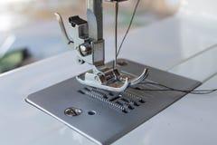 Visare av symaskinen Royaltyfria Bilder