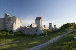 Visby Royalty Free Stock Photography