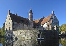 Vischering Castle Royalty Free Stock Photo