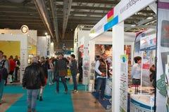 Viscom Milan Photos stock