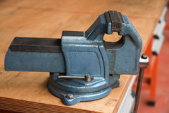Vise Grip Stock Photography