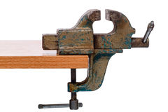 Vise Grip Stock Images