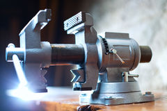 Vise tool Stock Photos