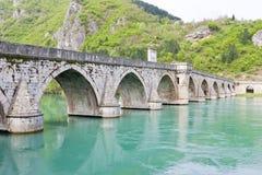 Visegrad, Bosnia and Hercegovina Royalty Free Stock Photo