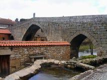 Viseu,葡萄牙 库存照片