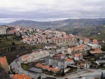 Viseu, Португалия стоковая фотография rf