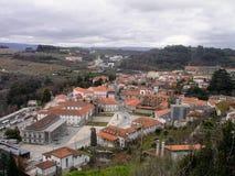 Viseu, Portogallo Fotografia Stock