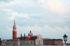 Viseur de Venise Image libre de droits